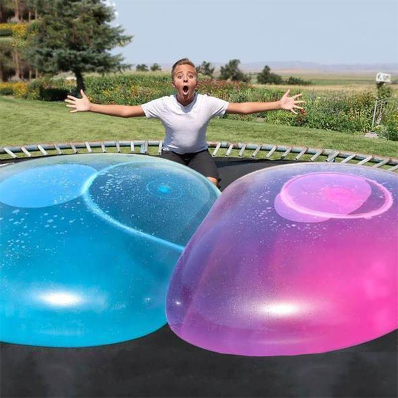 $7.99 Amazing Bubble Ball by BubbleWorld