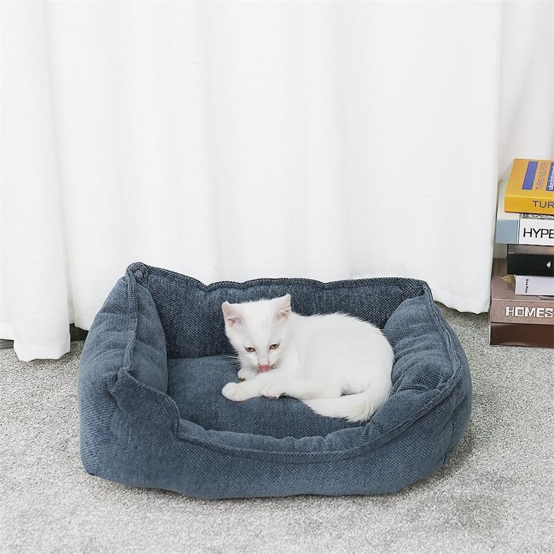 Charli - Breathable Ultra-Soft Pet Bed
