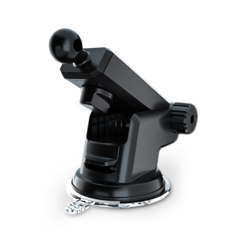 Wireless Automatic Sensor Car Phone Holder and Charger-Buy 2 Free Shipping