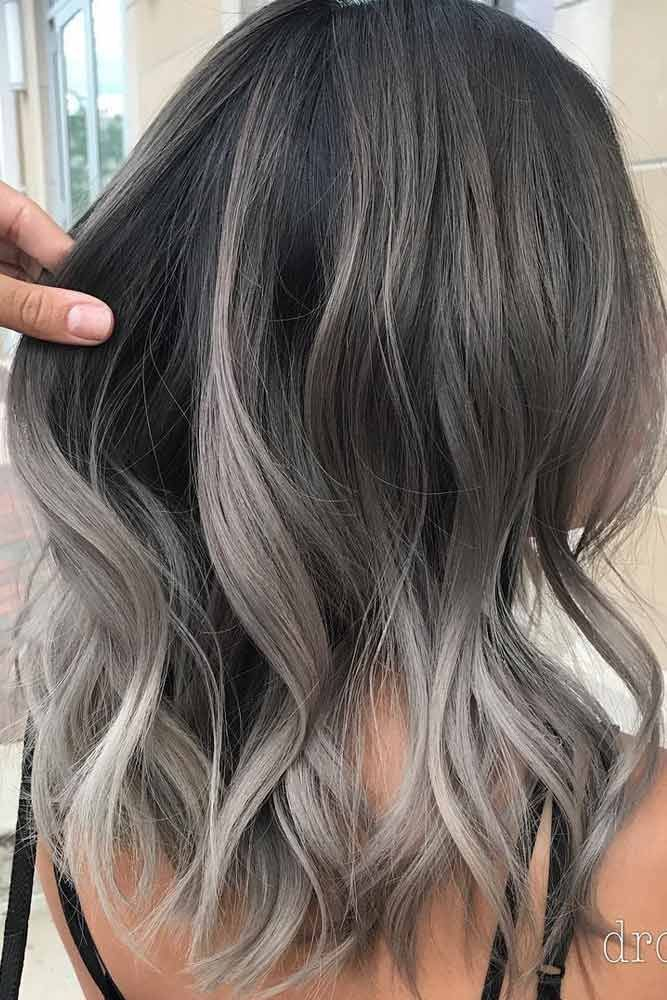 2020 New Gray Hair Wigs For African American Women Karen Wig Gray Wigs For Women Human Hair Grey Lace Wigs Best Products For Curly Gray Hair Diy Grey Hair