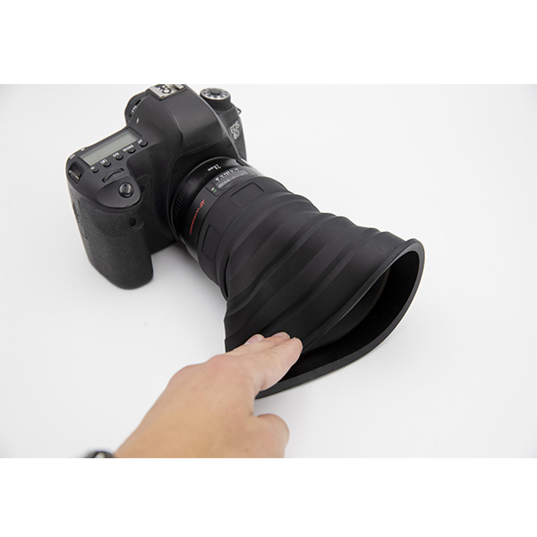 The Newest Universal Lens Hood——60% OFF ONLY TODAY