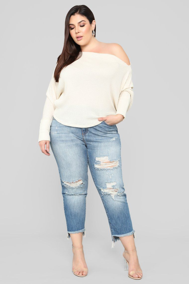 Jeans Outfit For Women Casual Wear Oversized Turtleneck Sweater Ripped Boyfriend Jeans Formal Dresses Uk Sailor Pants Coachella Clothes
