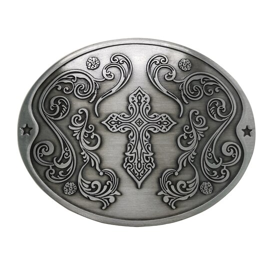 The Beer Belt Buckle