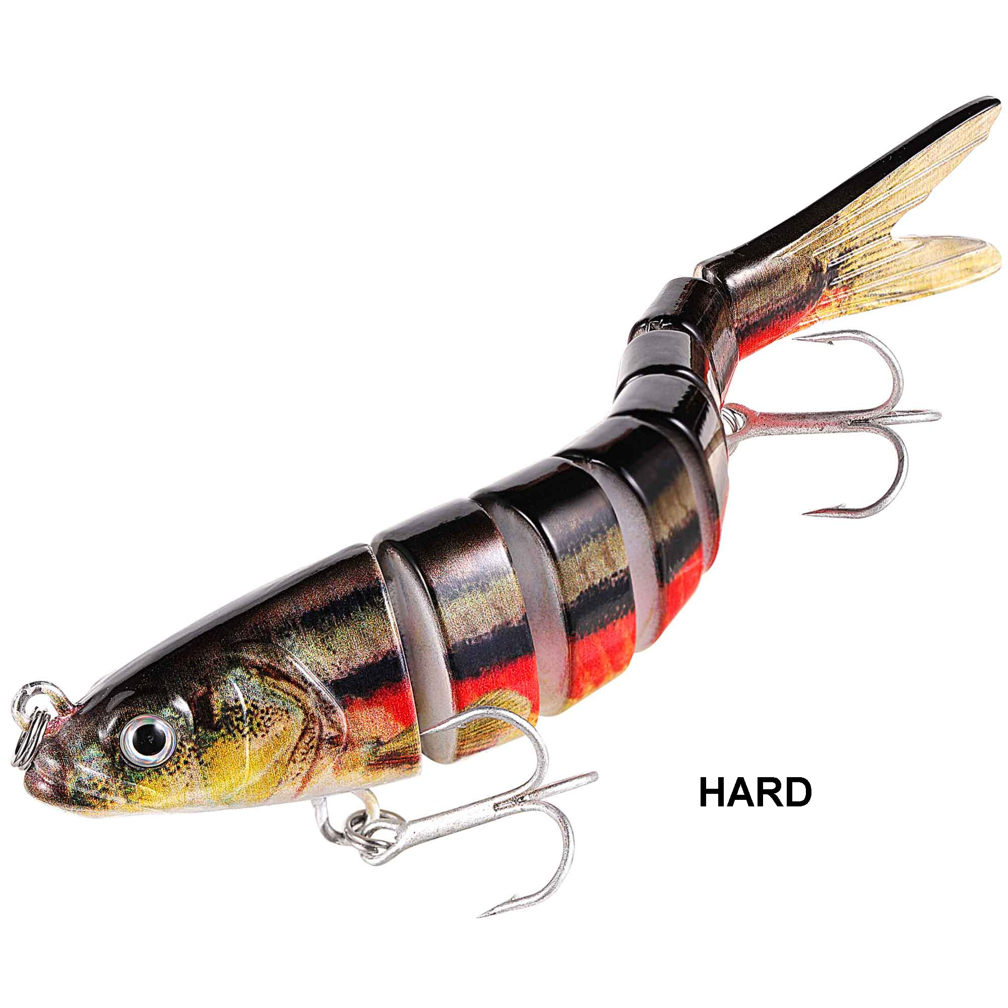 (Father's Day Promotions-50% OFF)Noseplum™️ Swifty Swimming Lure(BUY 4 GET FREE SHIPPING)