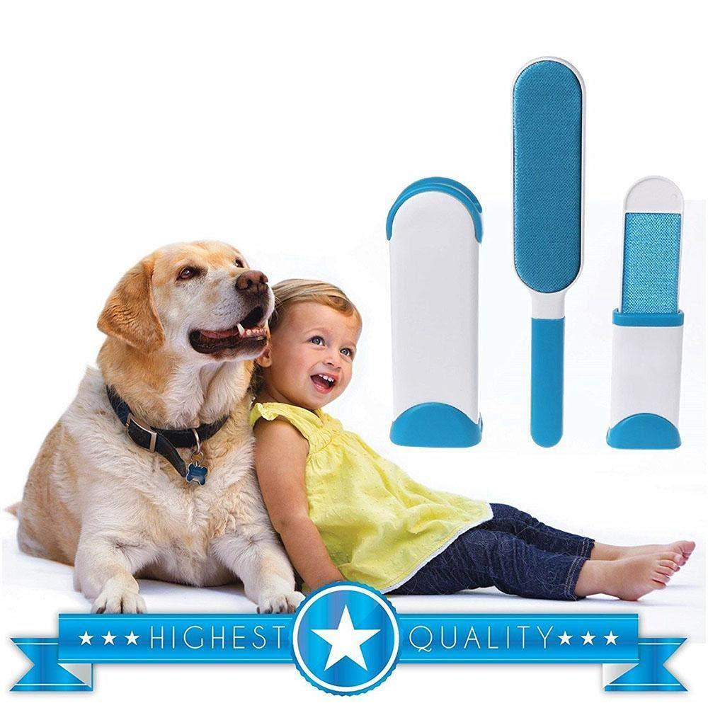 Efficient Pet Hair Remover Brush(Buy 2 Get  10% OFF+Free Shipping)