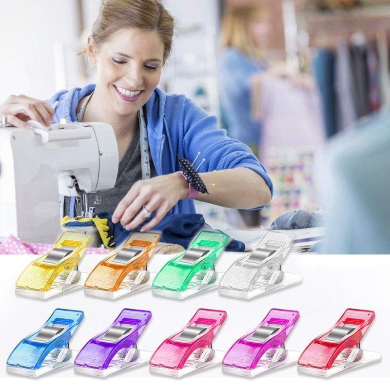 Multi-purpose Sewing Clips (20 PCs)