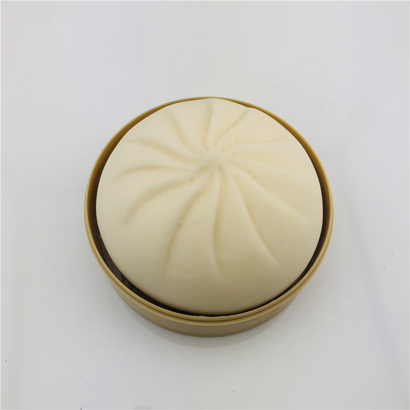 (Early Mother's Day Hot Sale-48% OFF) Squishy Steamed Bun(BUY 3 GET 1 FREE & FREE SHIPPING)