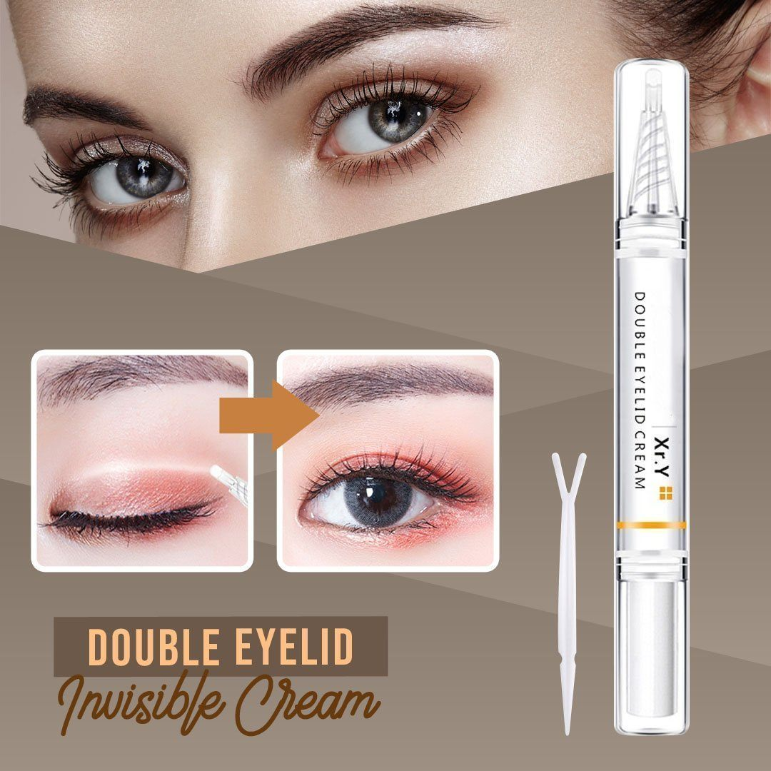 Invisible Double Eyelid Shaping Cream(50% OFF)