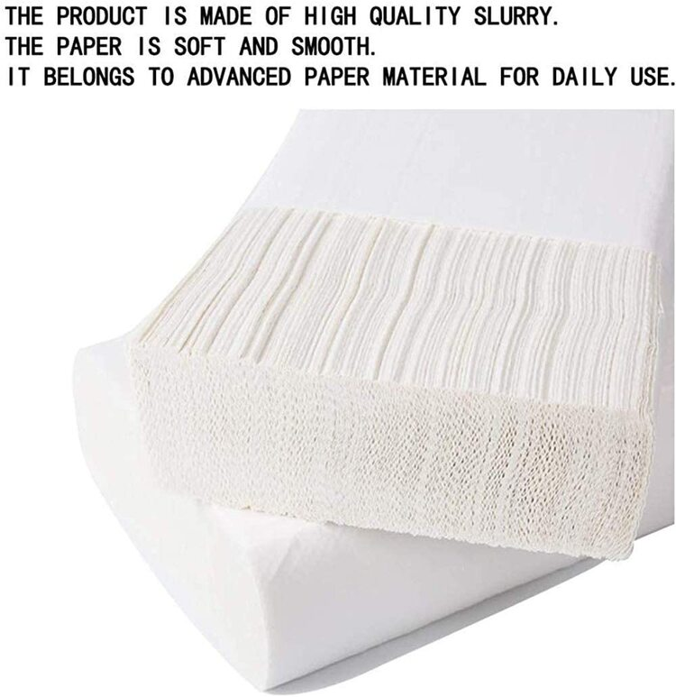 Bamboo Toilet Paper - BUY 5 Rolls GET 5 Free Rolls! - Local US Delivery
