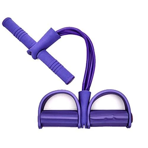 【2PCS FREE SHIPPING】Yoga Resistance Bands, Elastic Sit Up Rope