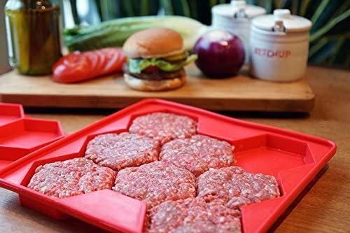 (💖Early Mother's Day Hot Sale-50% OFF) Burger Master Innovative Burger Press-BUY 2 FREE SHIPPING