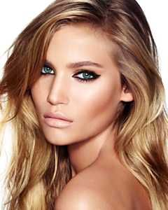 2020 Fashion Blonde Wigs For White Women Blonde Curly Wig Black Girl Human Hair Color Blonde Loreal 8.1 2019 Blonde Hair Copper And Blonde Highlights Lace Frontal Wigs
