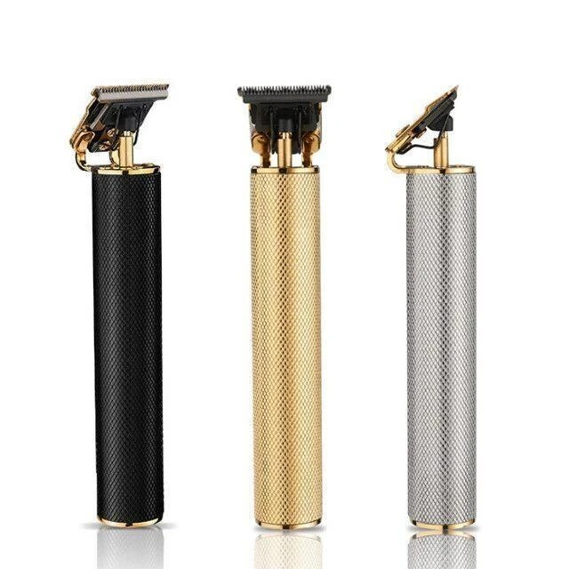 Father's Day Limited Sale——2020 New Arrival Pro T-Outliner Slicked Back Cordless Trimmer Hair Clipper Machine