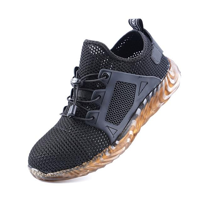 Indestructible Work Shoes