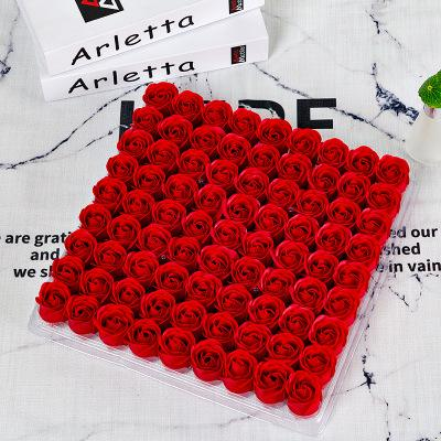 Eternal Rose With Box -💝For The One You Love Most💝 Romantic Gifts for Girlfriend
