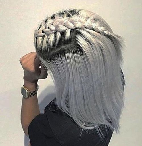 2020 New Gray Hair Wigs For African American Women John Wig Natural Wigs For Thinning Hair Dark Skin With Grey Hair Lisa Wigs Wigs For Black Men
