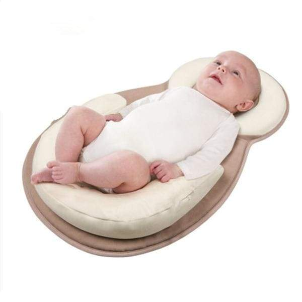 2020 💥Babymoov Cosydream Original Ergonomic Support Newborn Reducer Smokey