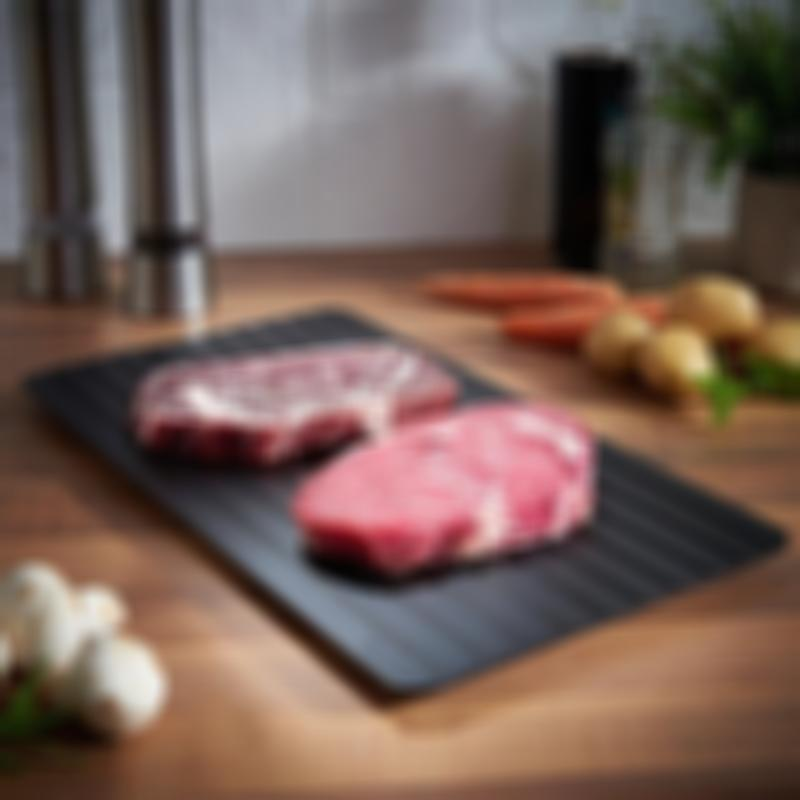 (Last Day Promotion 50% OFF)Thaw Master Tray