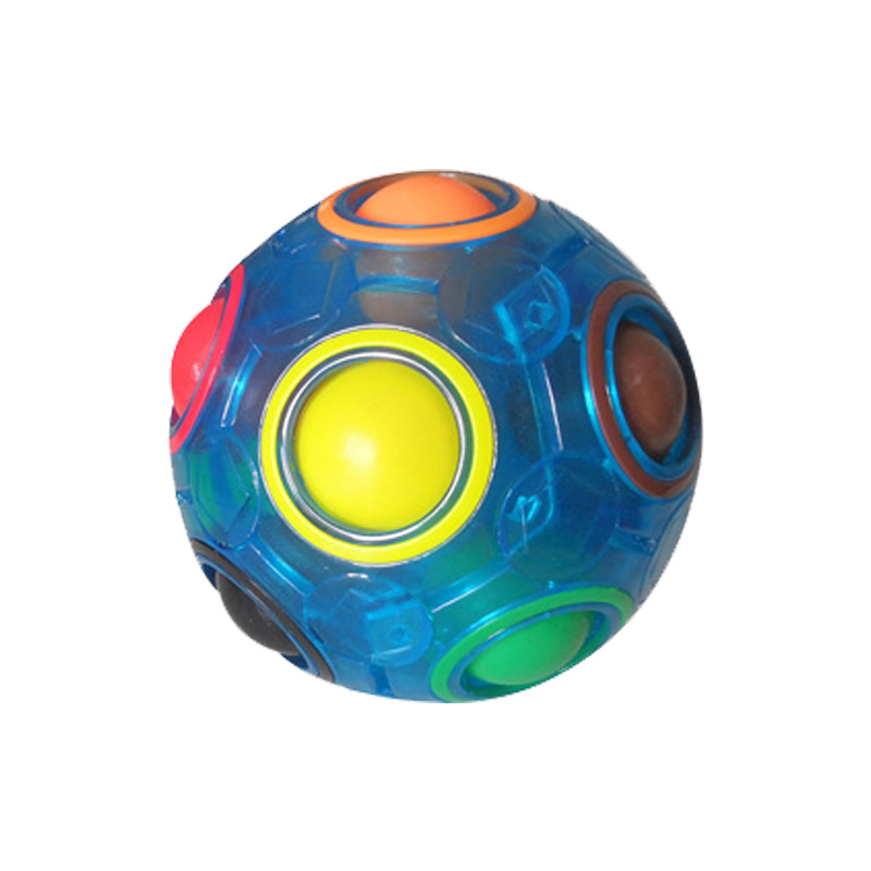 Puzzle Speed Cube Ball