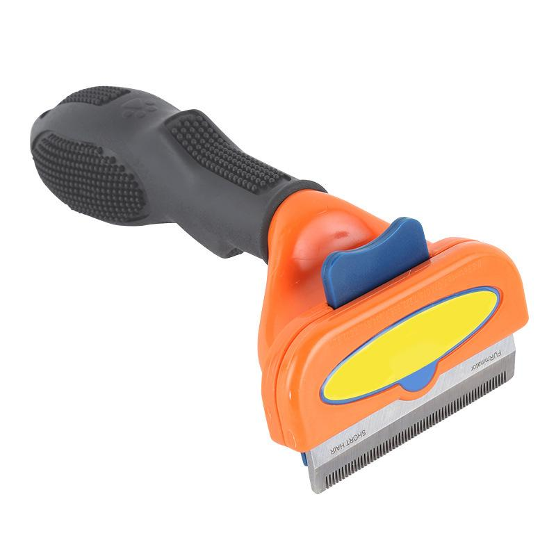 DESHEDDING TOOL FOR  DOGS OR CAT