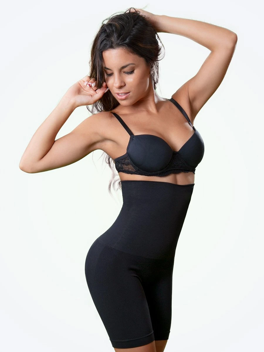 All Day Every Day High-Waisted Shaper Panty - Buy 2 Free Shipping