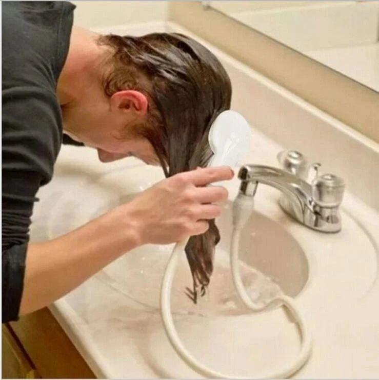 [Hot Sale] Washing Extension for Tap