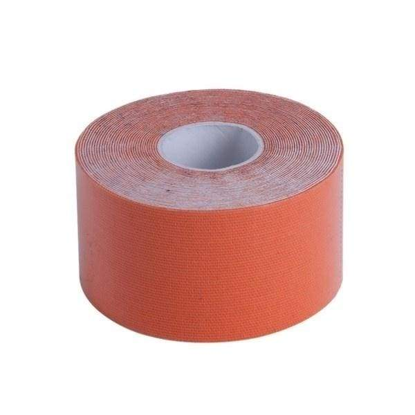 Sport Elastic Tape Roll Physio Muscle Care Strain Injury Support 5M*3.8cm KT