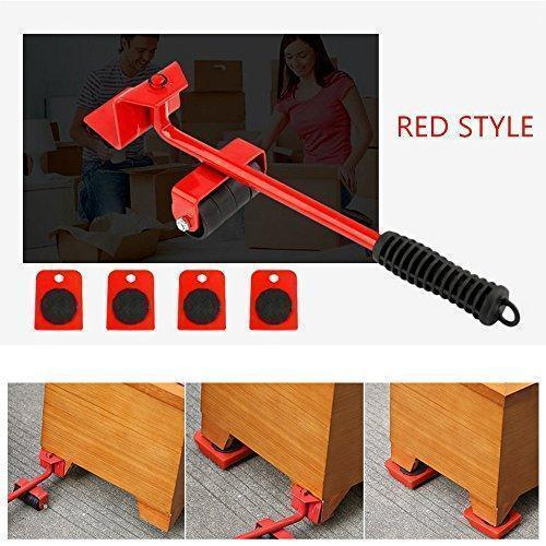 Heavy Furniture Moving Tool,Furniture Mover Lifter Wheels System
