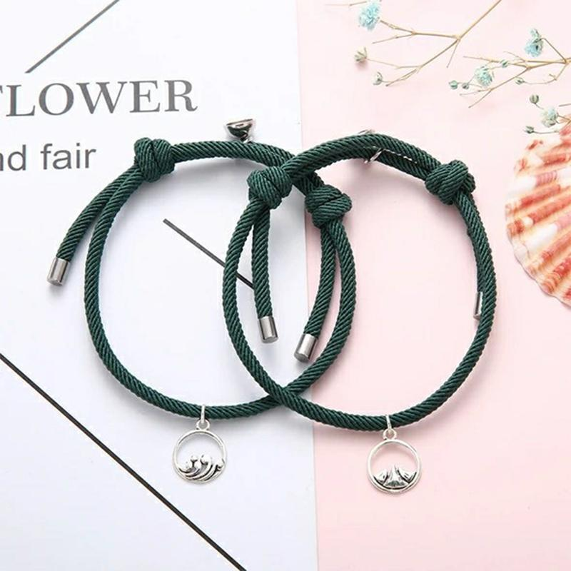 Attract Couples Bracelets【BUY 1 GET 1 FREE】