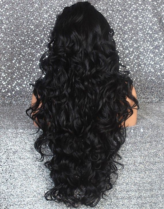 Lace Front Wigs Black Curly Hair Strawberry Blonde Curly Wig Raw Indian Hair Wholesale Vendors Synthetic Wigs With Bangs