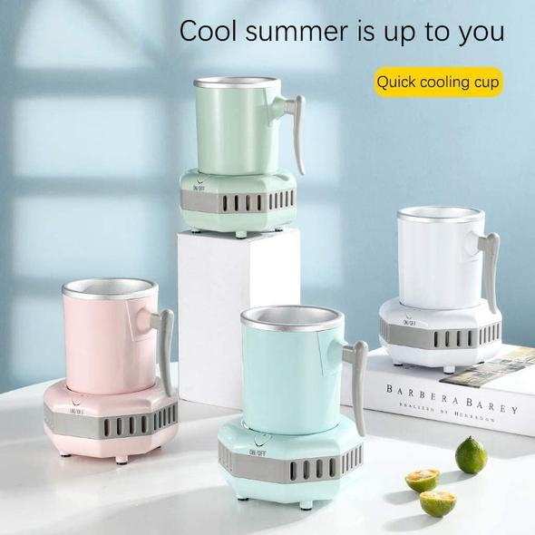 Holiday promotion-2020 Summer Cup Cooler