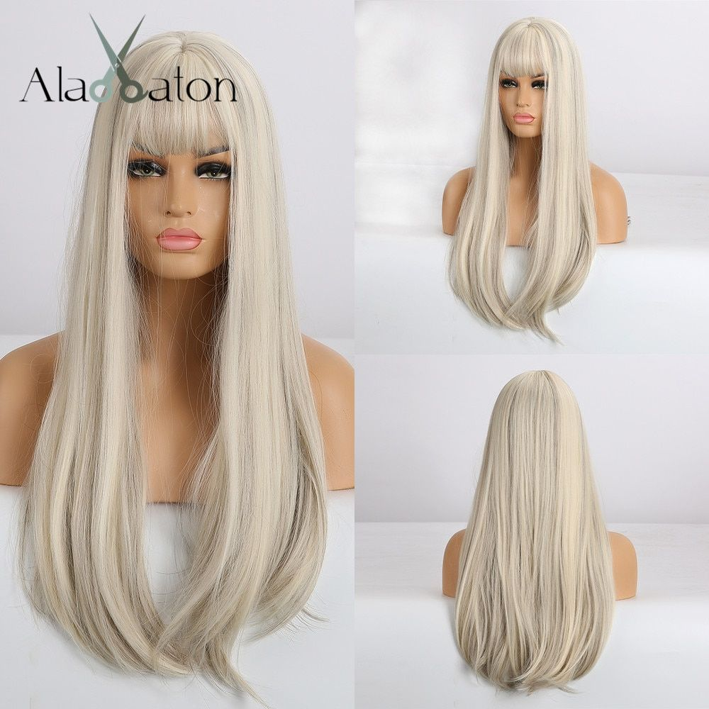 2020 New Gray Hair Wigs For African American Women Donald Trump Wig Wig Store African American Lace Front Wigs Lace Wigs For Sale Natural Wigs