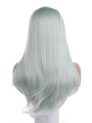 Gray Hair Wigs For African American Women Iman Wigs Mermaid Wig Eyebrow Color For Gray Hair Albert Einstein Wig White Gray Hair