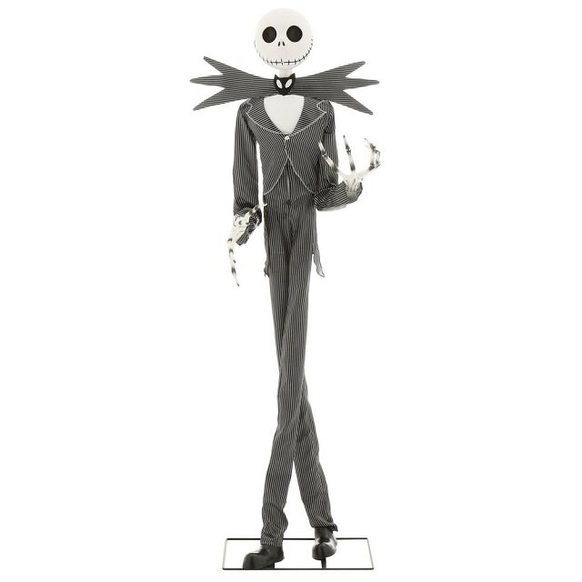 👻The Nightmare Before Christmas🎄Jack Skellington Decorations