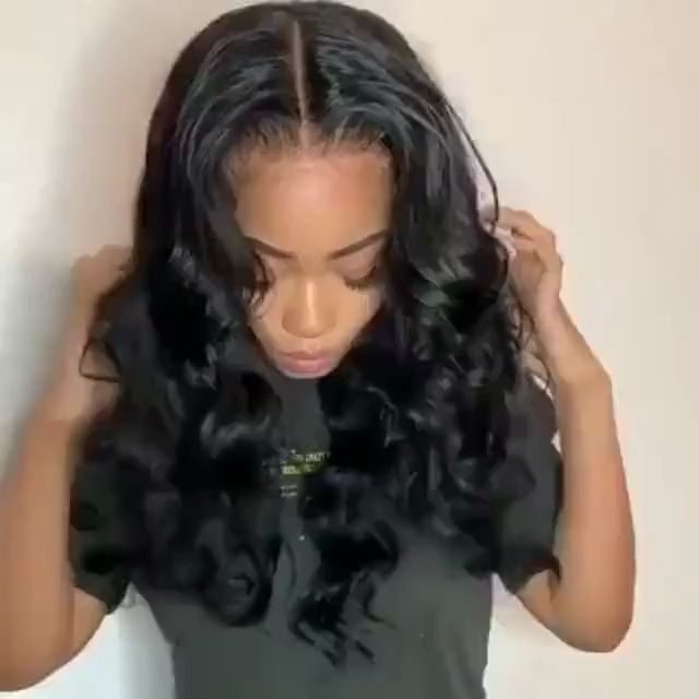 Lace Front Wigs Black Curly Hair Raw Cambodian Straight Hair Real Hair Clip In Bangs Thick Curly Hair Men