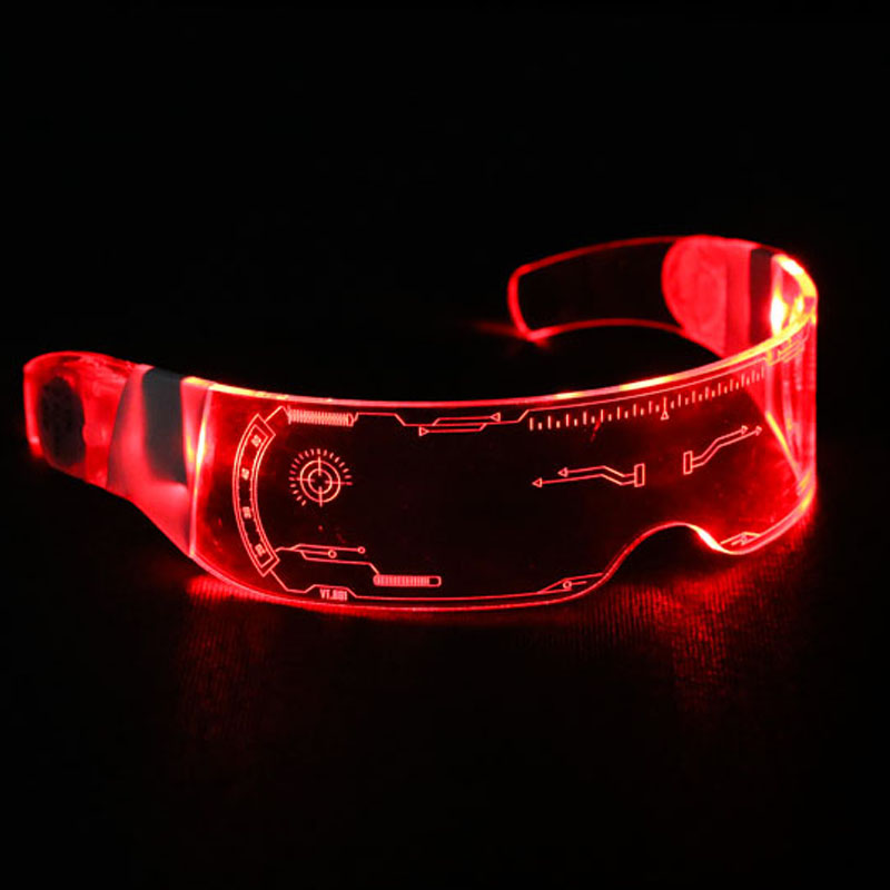 Nightlife LED Light Up Glasses(🔥UP TO 30% OFF & FREE SHIPPING)