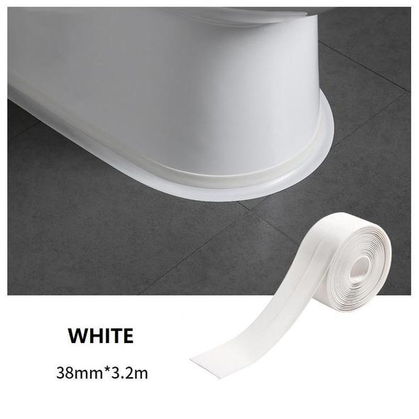 【Buy 3 Free Shipping】 😍Self-Adhesive Anti-Mildew Strip (10.5ft) --🥳【50% OFF Today】 🥳