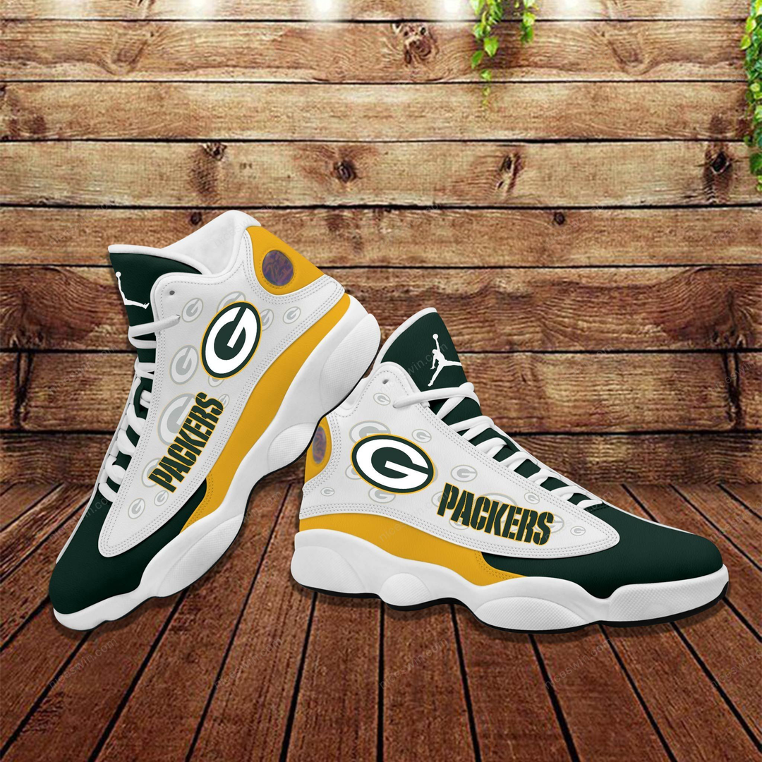 [Green Bay Packers] Sneaker Limited Edition!
