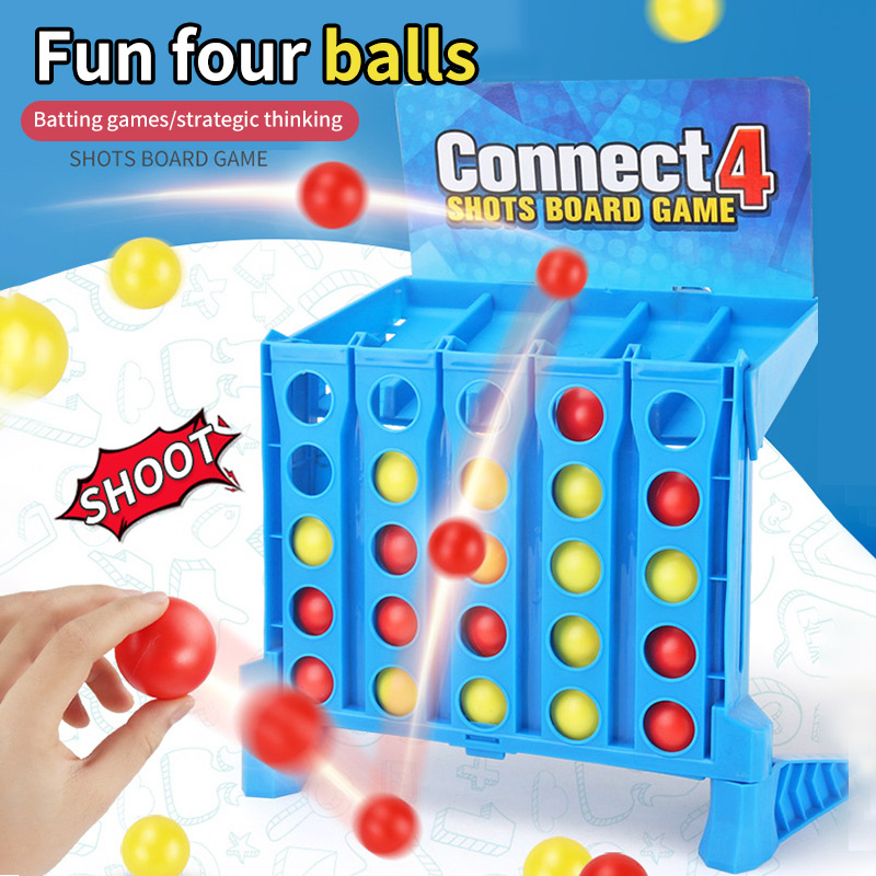Party Night Drinking Game, Connect 4 Shots Game❤️Buy 2 get an Extra 20% OFF