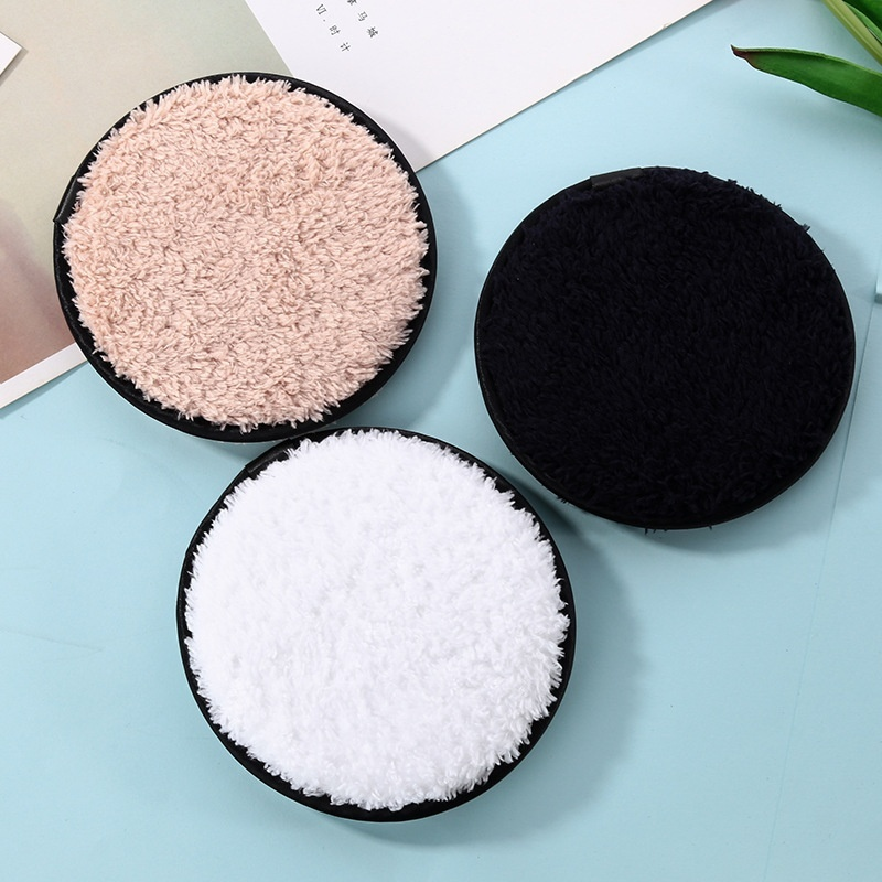 Beauty Tools Lazy Cleansing Powder Puff Washing Face Cleansing Cotton