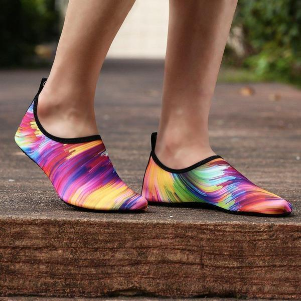 【Mother's Day Promotion】 Womens and Mens Water Shoes Barefoot Quick-Dry Aqua Socks-50%OFF