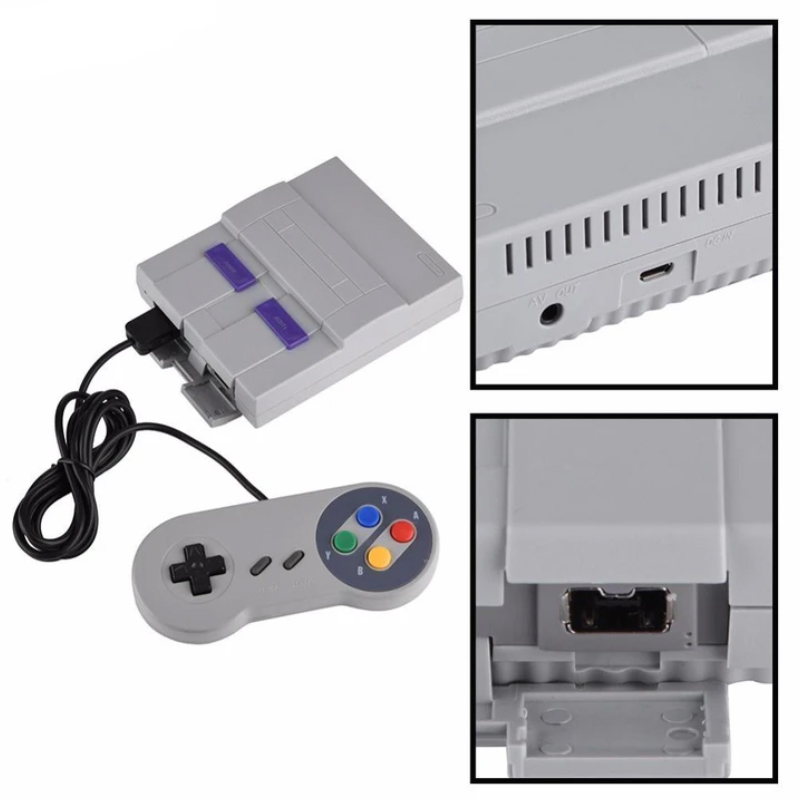 【Buy 2 Free Shipping】Hot Sale!!--NES Classic
