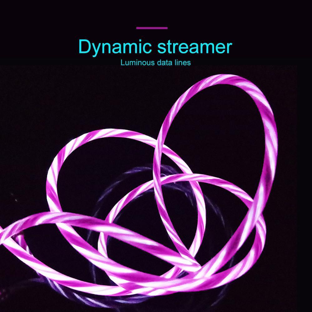 Only $7.99 !!! Hot Sale Streaming Data Charging Line