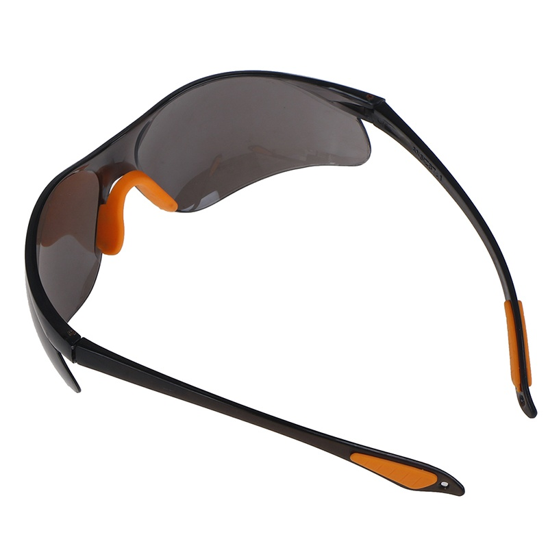 UV Protection Safety Goggles Work Lab Eyewear Anti-dust Lightweight Spectacles