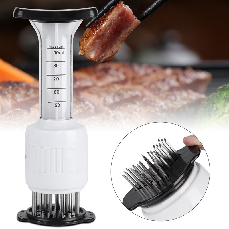 (Summer Sale 50% OFF)-Seasoning injector🍖🍖🍖