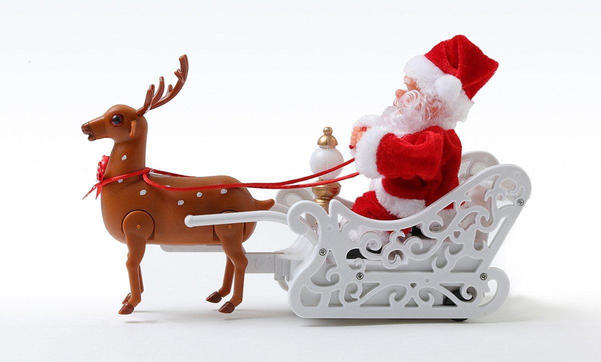 (Buy 2 Free Shipping AND 20% OFF) Funny Santa Claus