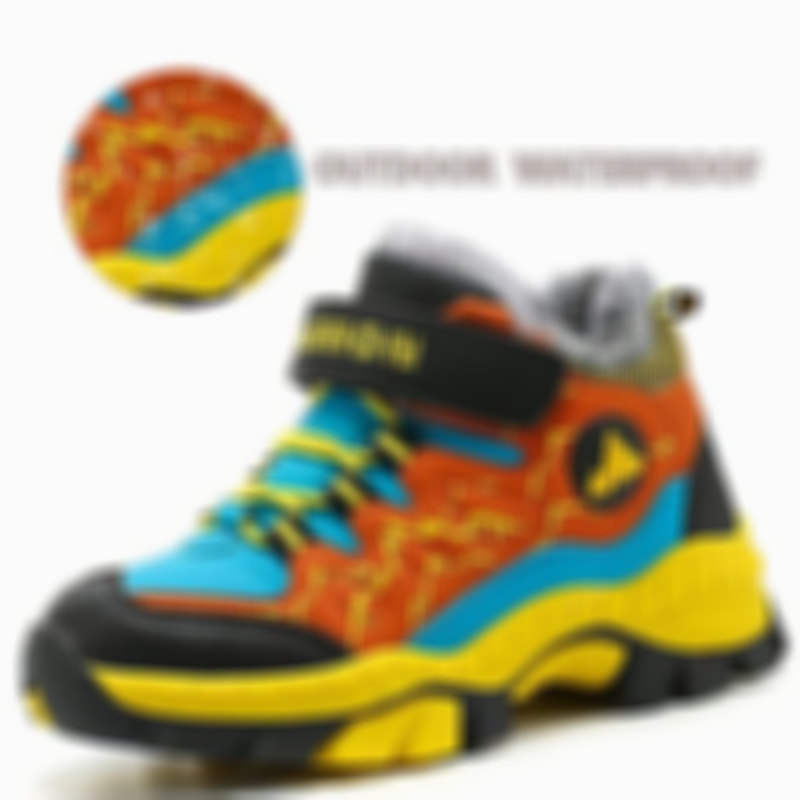 Kids Hiking Shoes</br>(10% OFF)