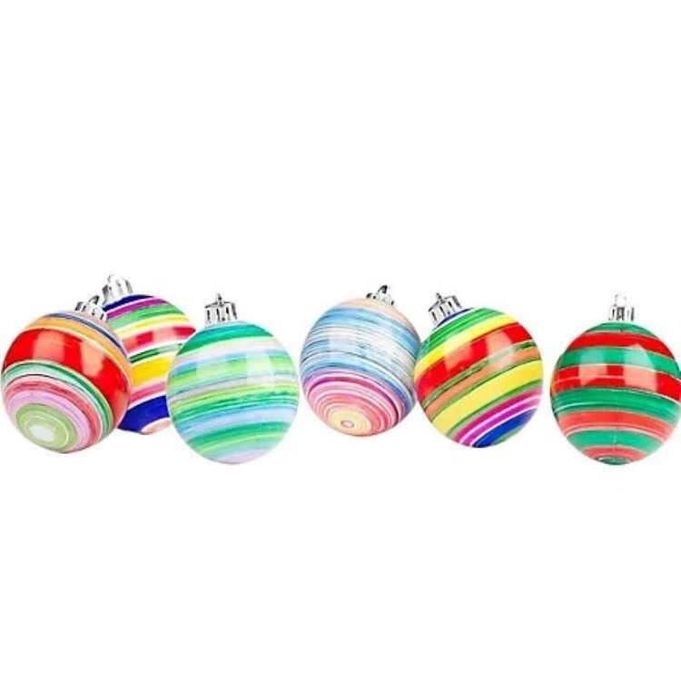 (🎅Early-Christmas Hot Sale-50%OFF) Christmas Ornament Decoration Kit--Buy 2 Free Shipping