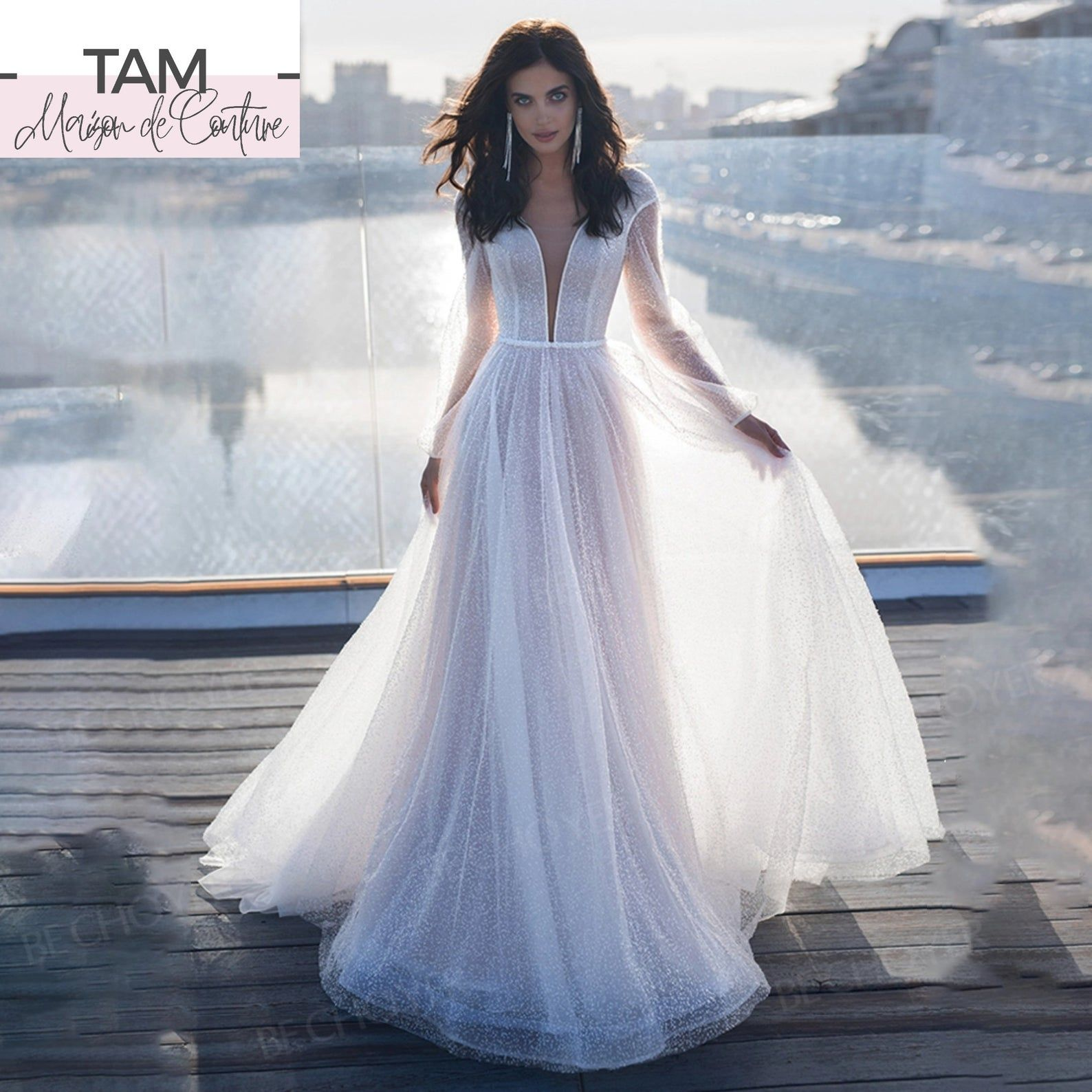 2020 New Wedding Dress Fashion Dress western formal wear for ladies womens evening suits for weddings