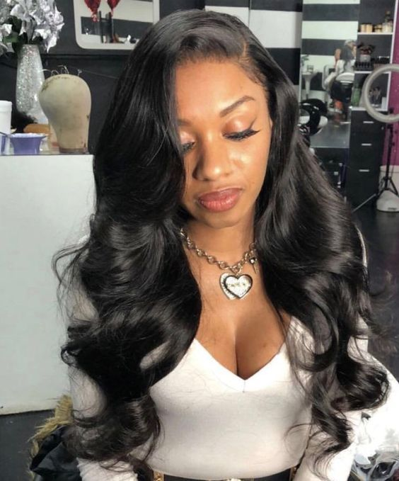 Black Wigs For Black Women Black Friday Wigs Short Curly Afro Wigs For African American Body Wave Wig Human Hair Loose Curl Bob